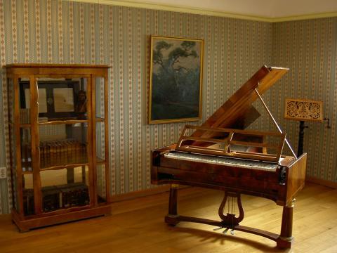 Beethowen Emlékmúzeum