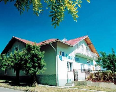 Leimen Ház