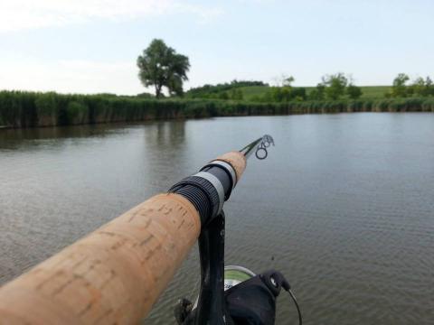 Mányi Horgásztó