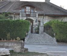 Buzal-Mórocza Pincészet és Vendégház