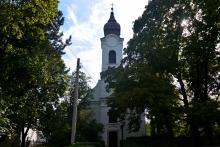 Tordas evangélikus templom