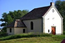Vasztélypuszta Magyarok Nagyasszonya templom